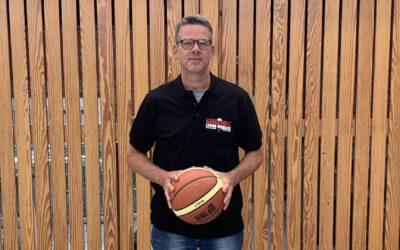 Mario Gäbler – Neuer Trainer der 1. Herren