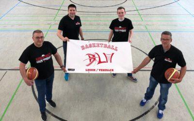 Neues Trainer-Trio für BLV