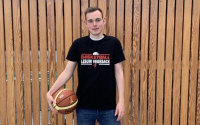 Lennart Jeschke – Neuer Trainer der 2. Herren