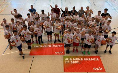 swb-Mini-Camp bricht alle Rekorde